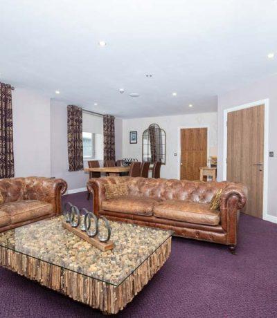Bloomfield Suite